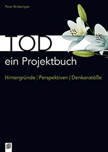 Tod Projektbuch Kinder