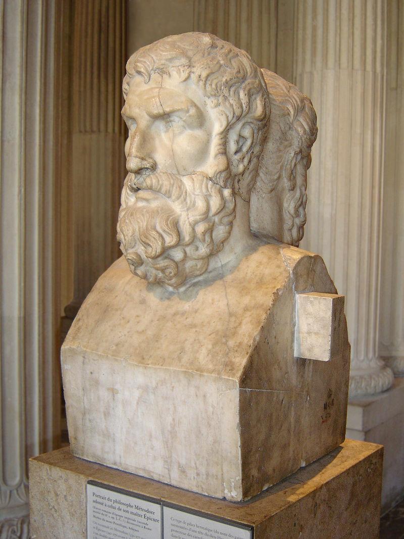 Epikur Tod